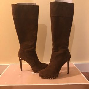 Michael Kors Aimee tall boot